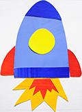 Back to top rocket