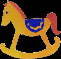 Cavalo de Balanco