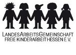 LandesArbeitsGemeinschaft Freie Kinderarbeit Hessen e.V. Logo