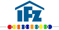 Internationales Familienzentrum e.V. Logo